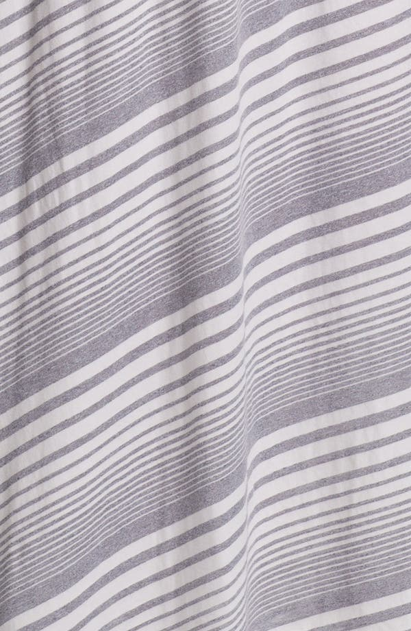 Alternate Image 3  - Two by Vince Camuto Stripe Maxi Dress