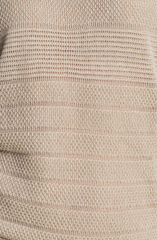Alternate Image 3  - Nordstrom Collection 'Massimo' Sweater