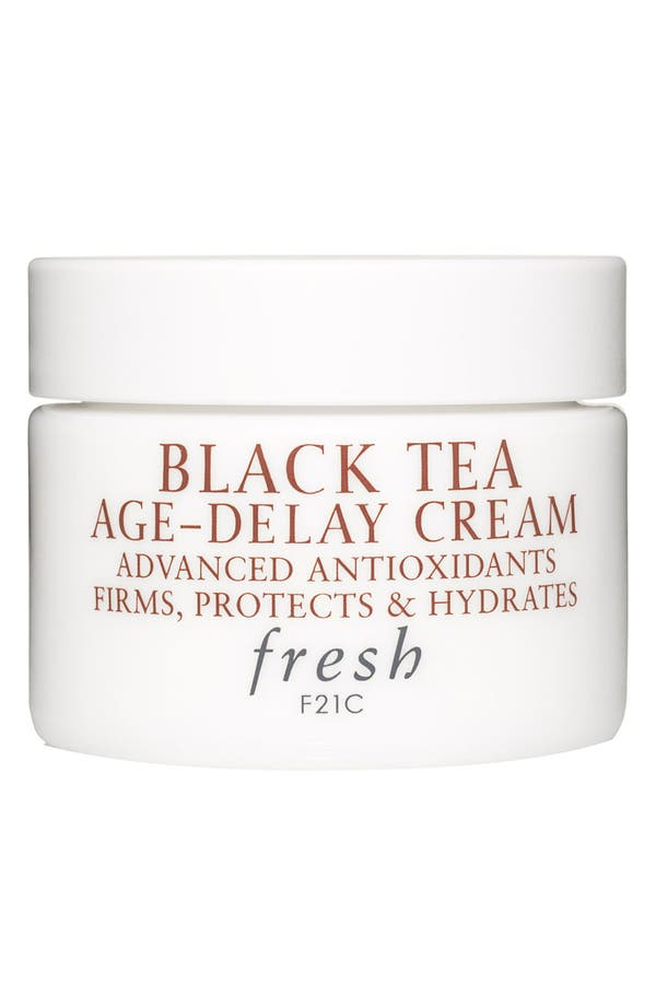 Alternate Image 2  - Fresh® 'Black Tea Age-Delay' Cream