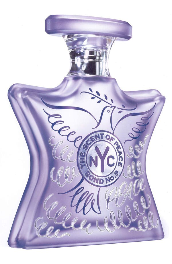 Alternate Image 1 Selected - Bond No. 9 New York 'Scent of Peace' Fragrance