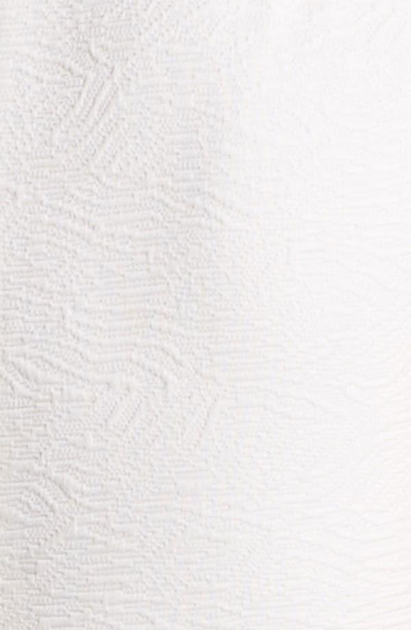Alternate Image 3  - Theory 'Orinthia' Cotton Blend Sheath Dress