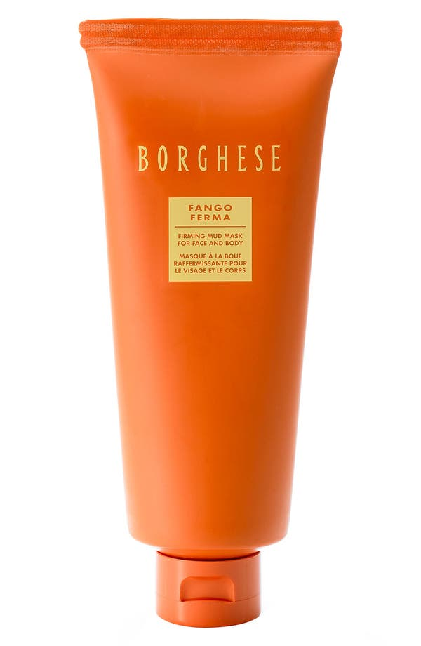 Alternate Image 1 Selected - Borghese 'Fango Ferma' Firming Mud Mask for Face & Body (7 oz.)