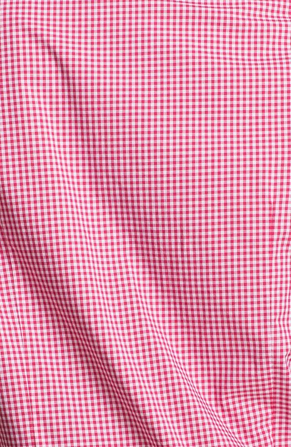 Alternate Image 4  - BOSS Black 'Obert' Regular Fit Sport Shirt
