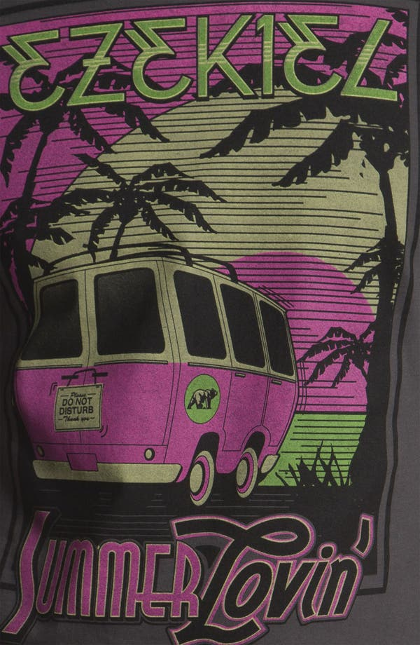 Alternate Image 3  - Ezekiel 'Getaway' T-Shirt