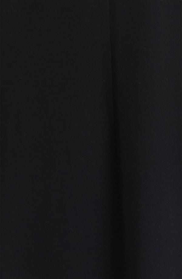 Alternate Image 3  - Eileen Fisher Knit Fit & Flare Dress