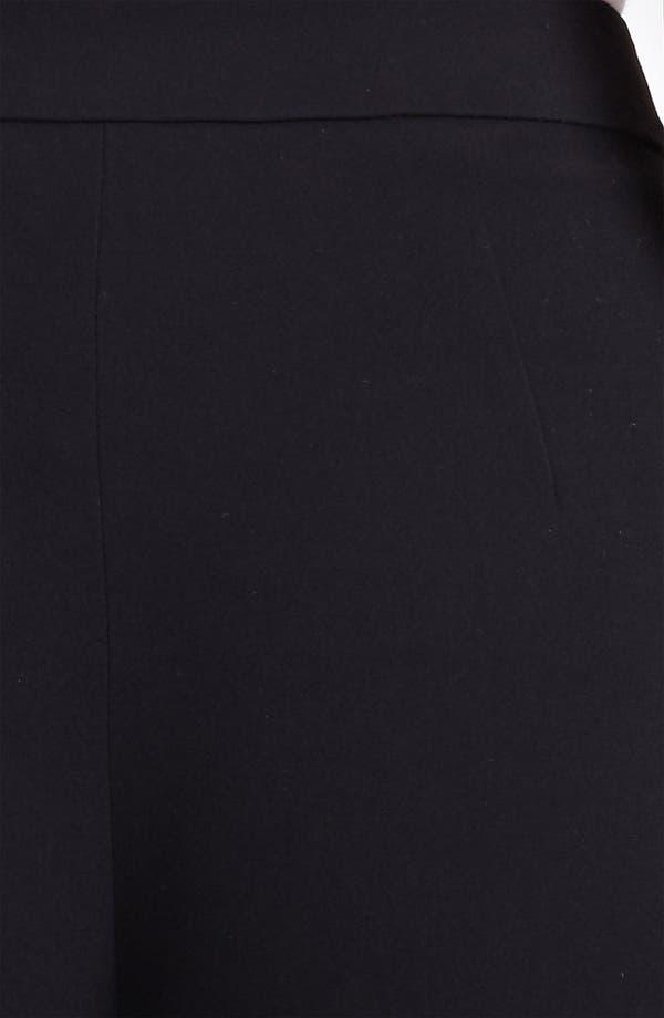 Alternate Image 3  - Max Mara Side Zip Crop Pants