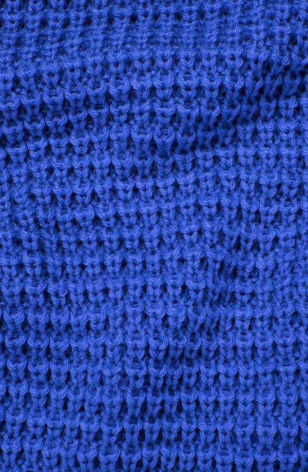 Alternate Image 3  - Topshop Crop Sweater (Petite)