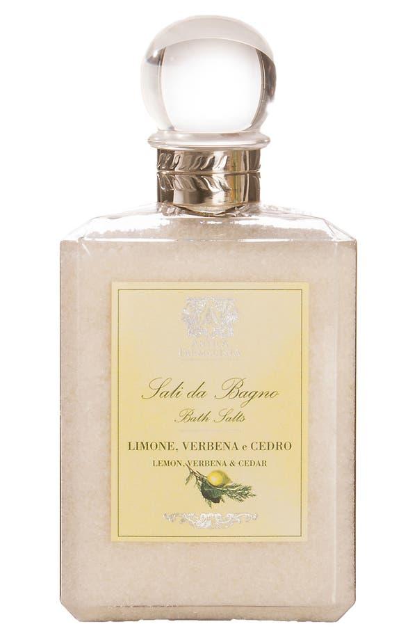 Alternate Image 1 Selected - Antica Farmacista 'Lemon, Verbena & Cedar' Bath Salts