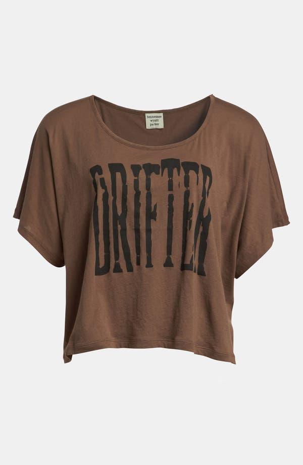 Alternate Image 1 Selected - TWP 'Drifter' Crop Tee