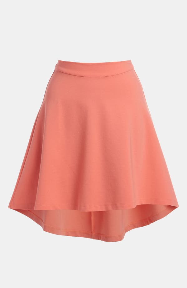 Alternate Image 1 Selected - Devlin Skater Skirt