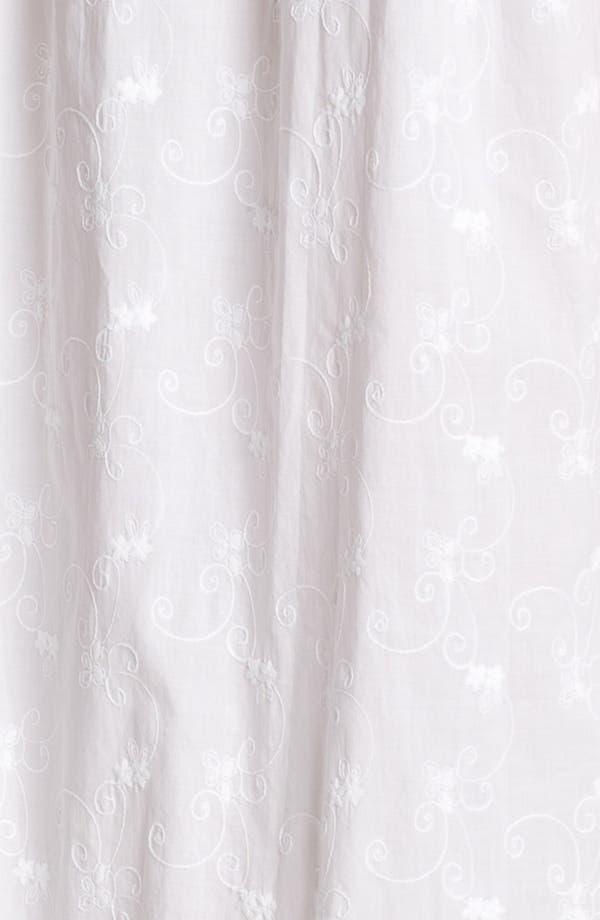 Alternate Image 3  - Eileen West 'Breaking Waves' Nightgown
