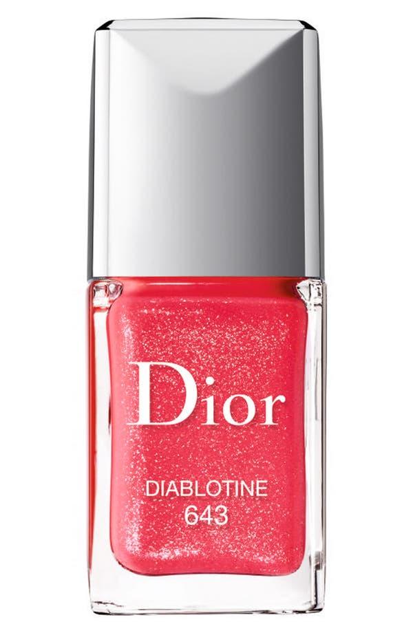 Alternate Image 1 Selected - Dior 'Vernis' Nail Enamel