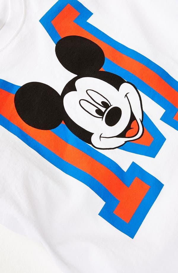 Alternate Image 3  - Topshop 'Mickey' Crop Tee