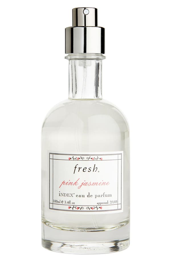 Alternate Image 1 Selected - Fresh® 'Pink Jasmine' Eau de Parfum