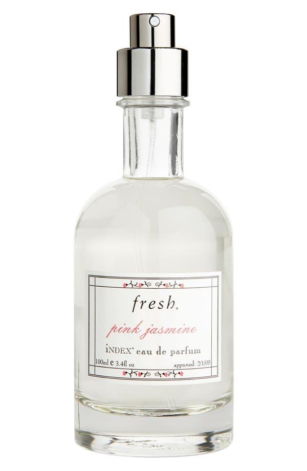 Main Image - Fresh® 'Pink Jasmine' Eau de Parfum