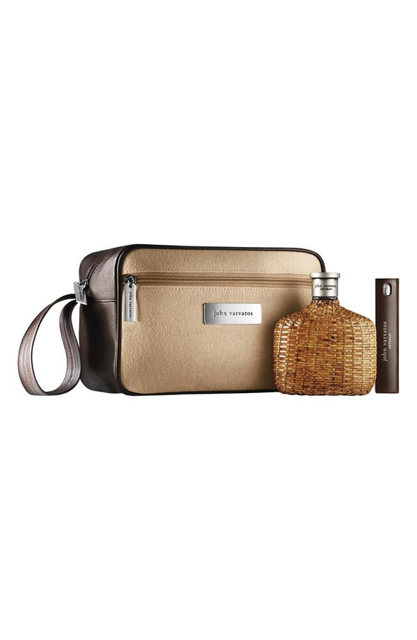 Main Image - John Varvatos 'Artisan' Fragrance Gift Set ($112 Value)