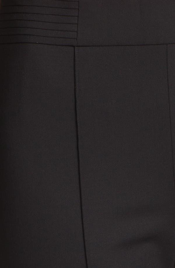 Alternate Image 3  - BOSS 'Tubisa' Stretch Wool Trousers