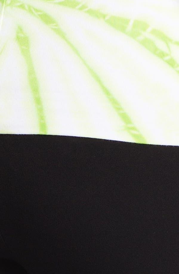 Alternate Image 3  - Hard Tail Contour Roll Waist Pants