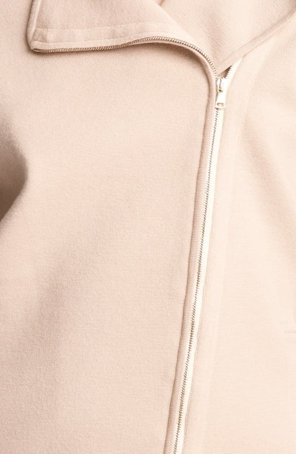 Alternate Image 3  - Max Mara 'Bamby' Ribbed Wool Jacket