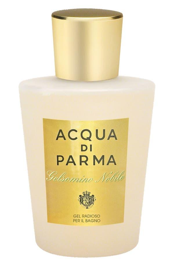 Main Image - Acqua di Parma 'Gelsomino Nobile' Shower Gel