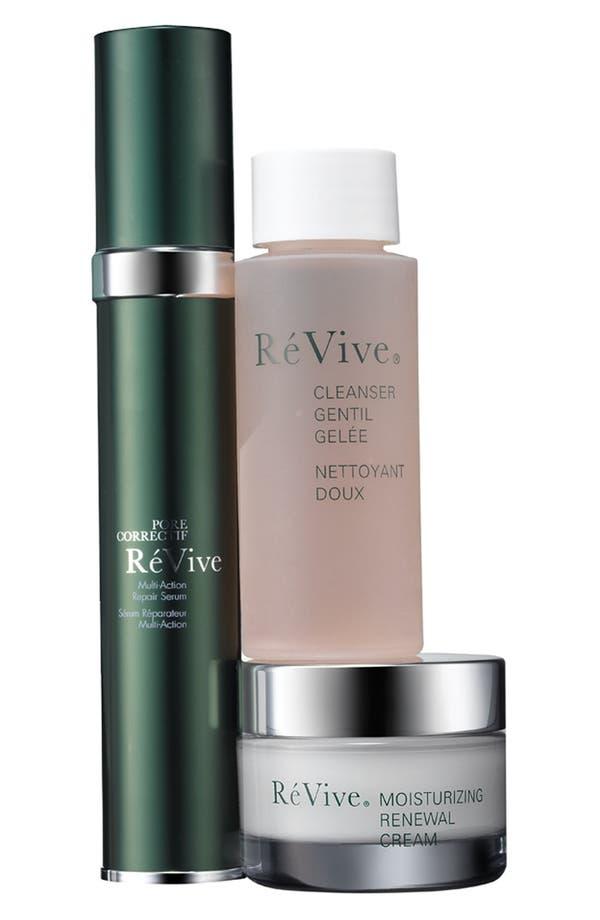 Main Image - RéVive® Pore Resurfacing Regimen Set (Nordstrom Exclusive) ($361 Value)