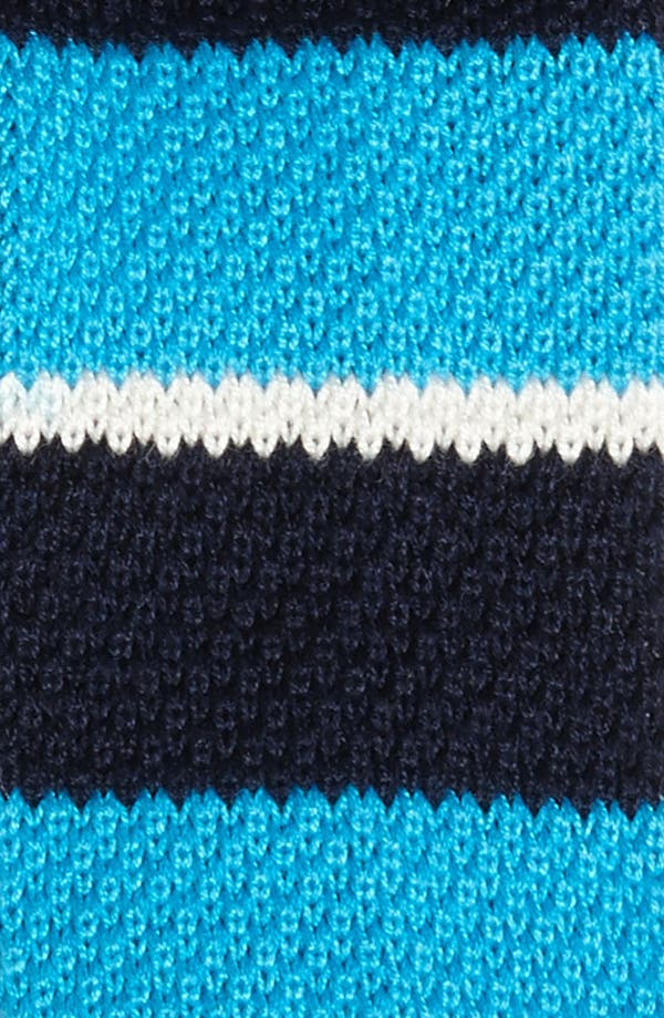 Alternate Image 2  - 1901 Knit Tie