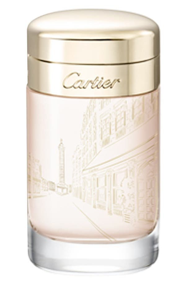 Alternate Image 1 Selected - Cartier 'Baiser Volé d'Amour' Eau de Parfum