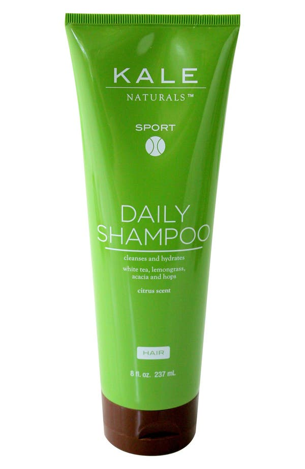 Alternate Image 1 Selected - Kale Naturals® 'Sport' Daily Shampoo