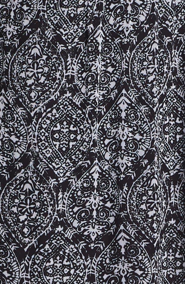 Alternate Image 3  - Ella Moss 'Cisco' Print Skirt