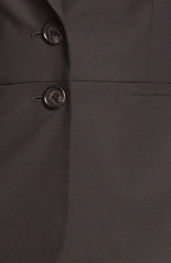 Alternate Image 5  - Halogen® Suit Jacket