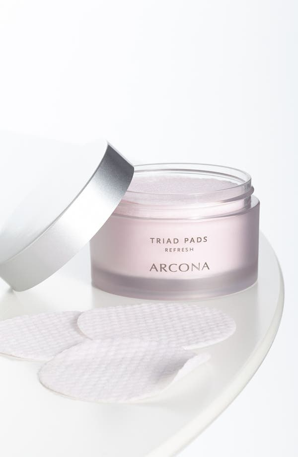 Alternate Image 2  - ARCONA Triad Toner Pads