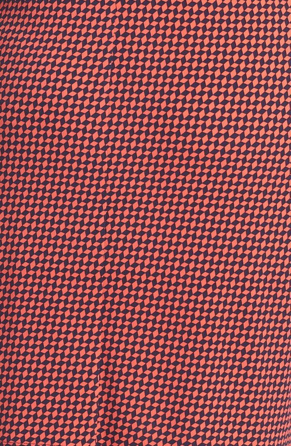 Alternate Image 3  - MICHAEL Michael Kors Knotted Twist Dress (Plus Size)