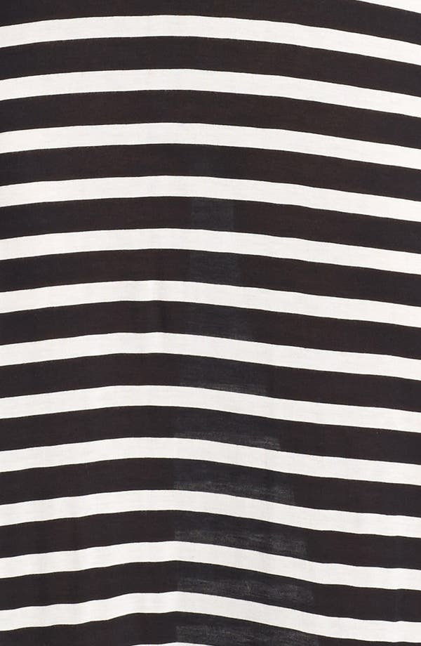 Alternate Image 3  - Two by Vince Camuto Stripe Racerback Maxi Dress