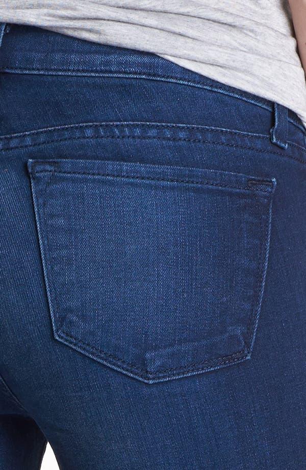 Alternate Image 3  - J Brand '814' Mid-Rise Cigarette Leg Jeans (Avalon)