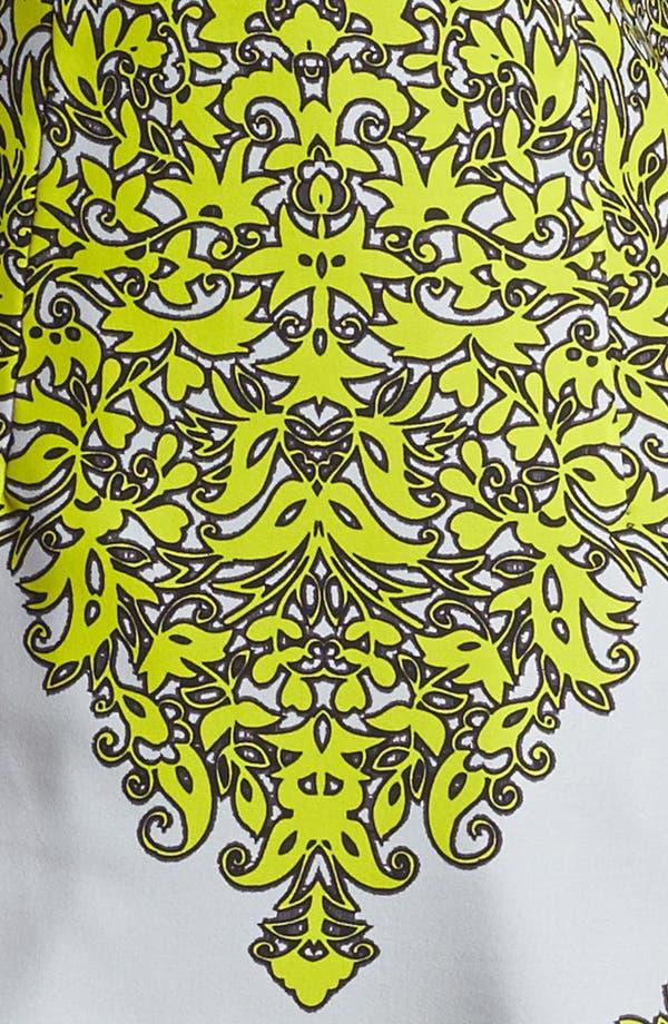 Alternate Image 3  - Milly 'Blaire' Silk Sheath Dress