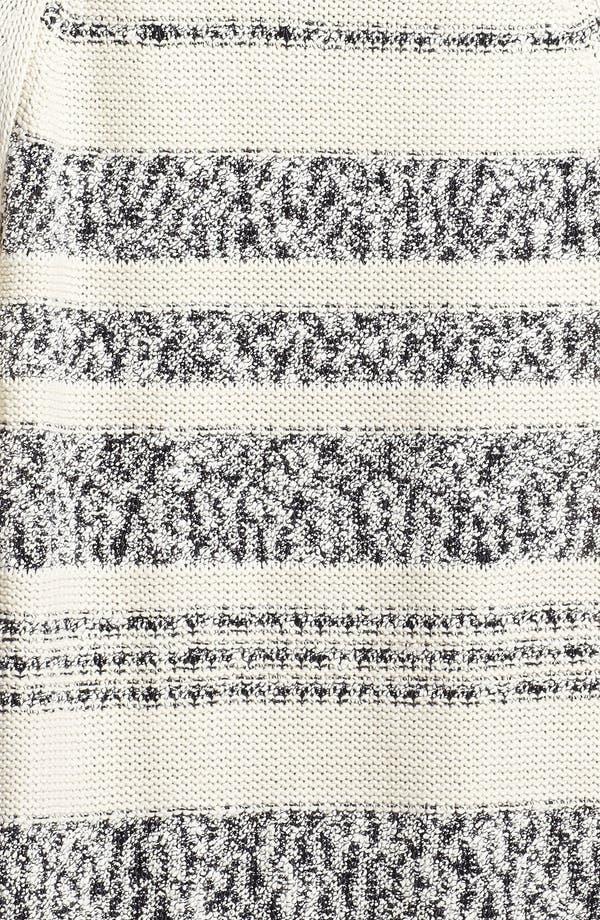 Alternate Image 3  - Trouvé Mixed Yarn Cardigan