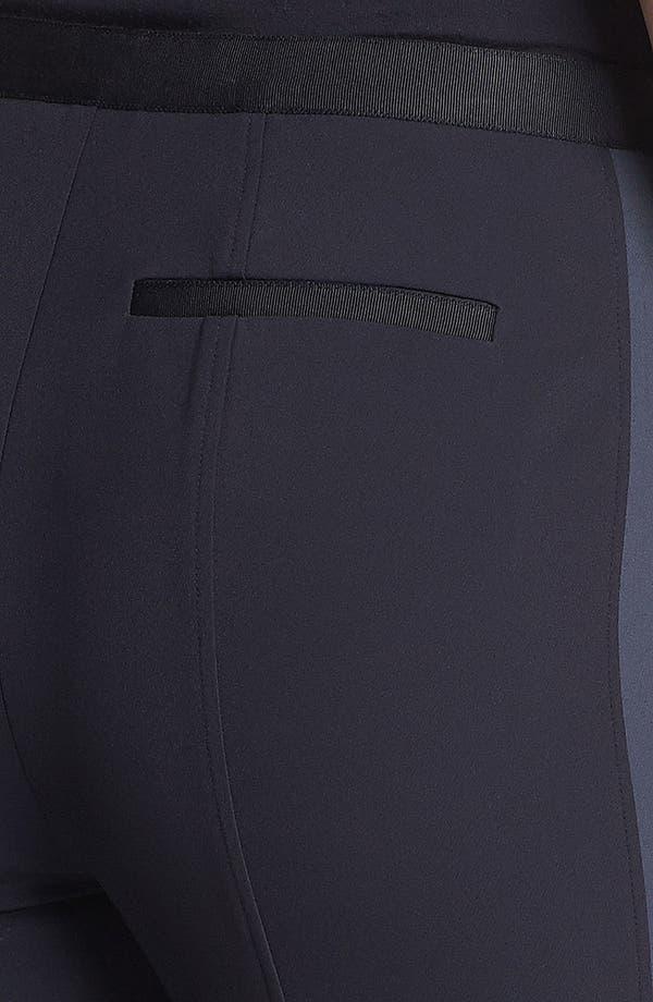 Alternate Image 4  - Miss Wu Paneled Tech Pants (Nordstrom Exclusive)