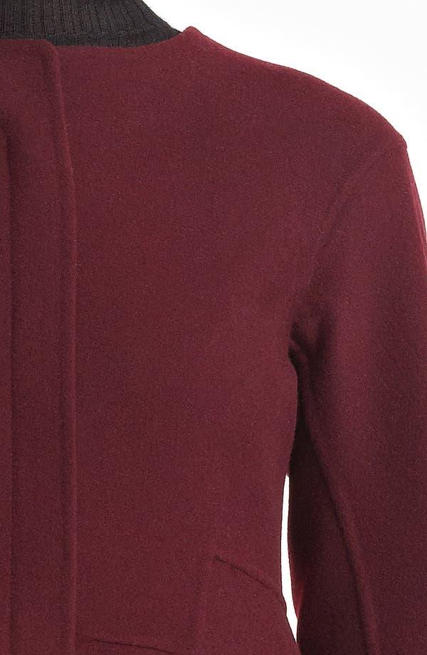 Alternate Image 4  - Jil Sander Wool Coat