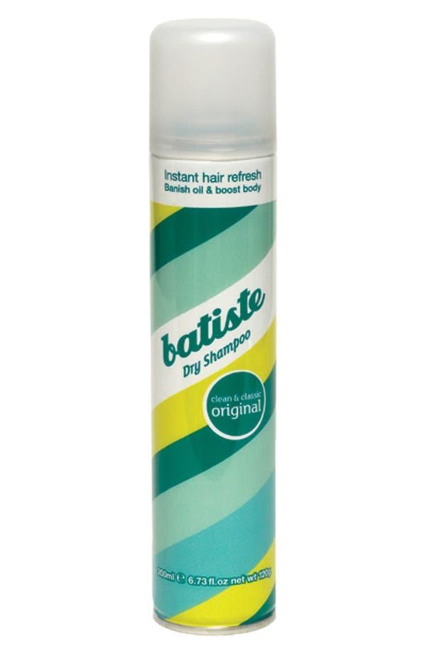 Alternate Image 1 Selected - Batiste Dry Shampoo (Original)