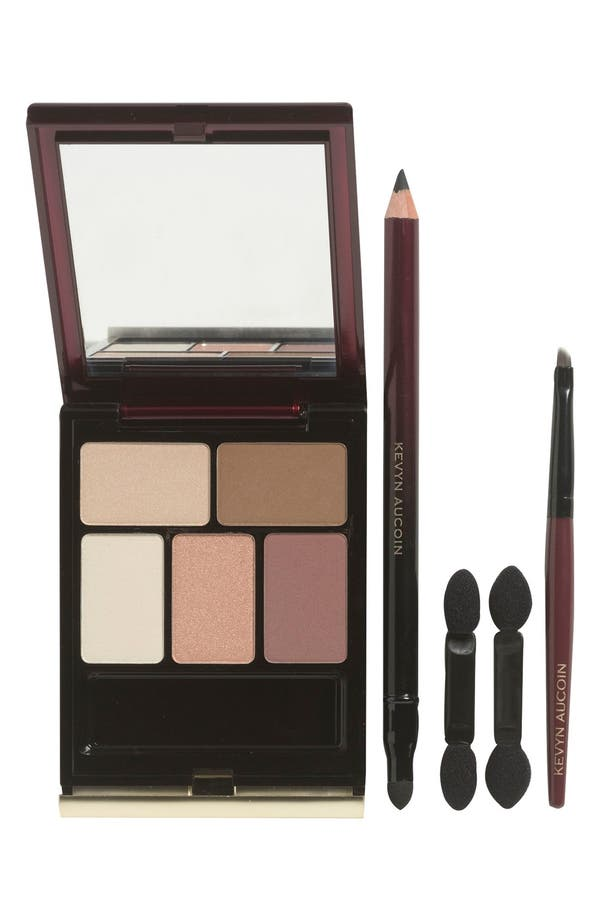 Alternate Image 1 Selected - Kevyn Aucoin Beauty 'Iconic Eye' Set (Nordstrom Exclusive) ($100 Value)