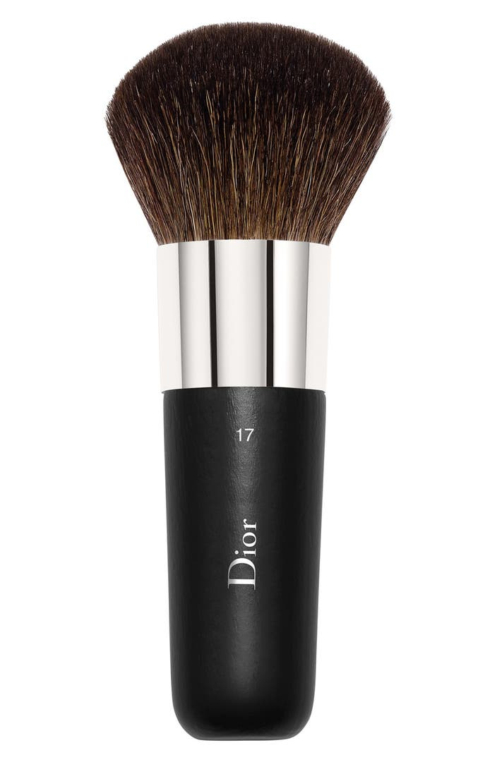 Makeup Brushes And What They Are Used For: Dior 'Backstage Brushes - Kabuki' Makeup Brush