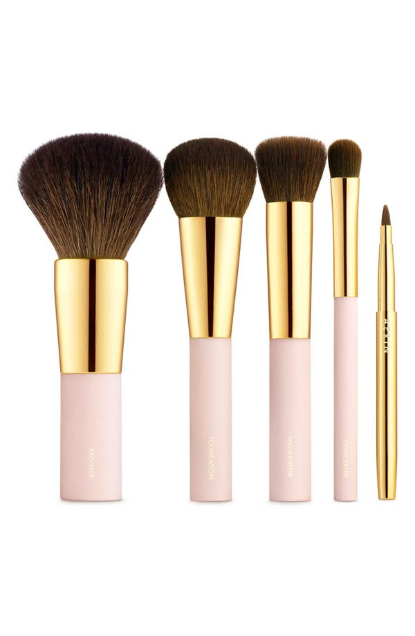 Alternate Image 2  - AERIN Beauty 'Brush Essentials 1' Set
