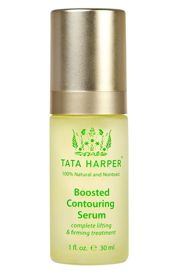 Alternate Image 1 Selected - Tata Harper Skincare Boosted Contouring Serum