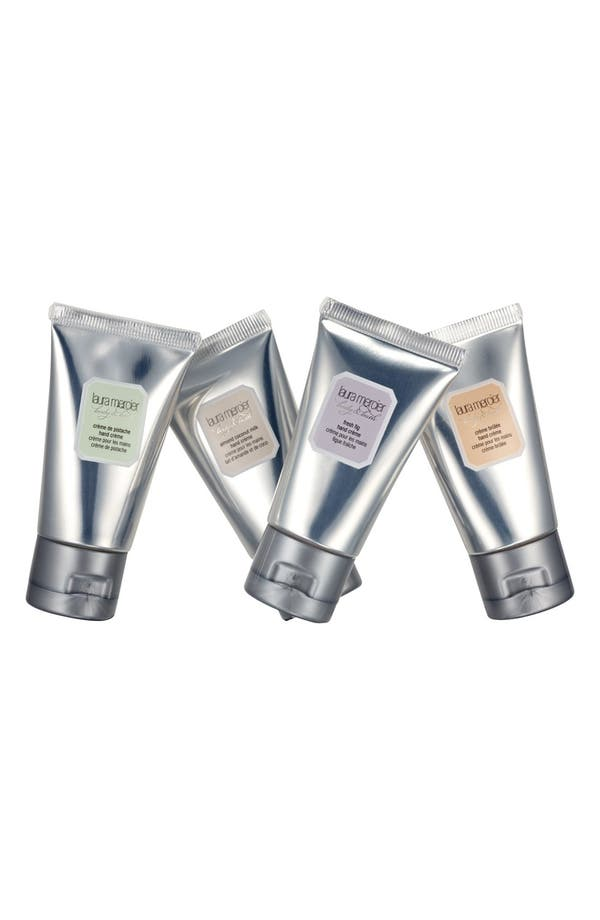 Alternate Image 1 Selected - Laura Mercier Hand Crème Sampler ($30 Value)