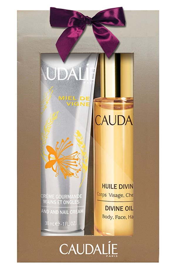 Alternate Image 2  - CAUDALÍE Hand & Body Duo (Limited Edition) ($19 Value)