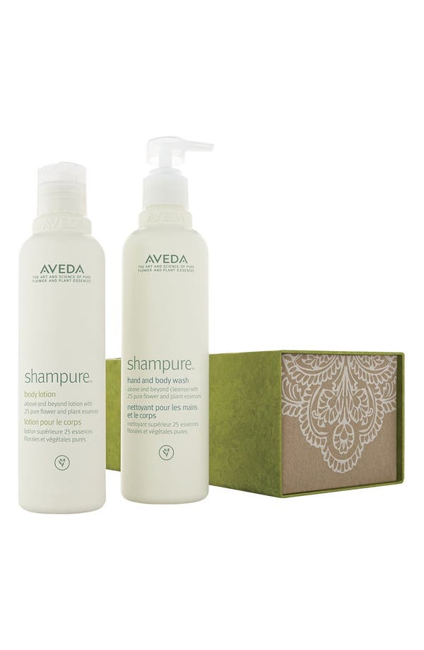 Alternate Image 1 Selected - Aveda 'Give Soothing' Gift Set