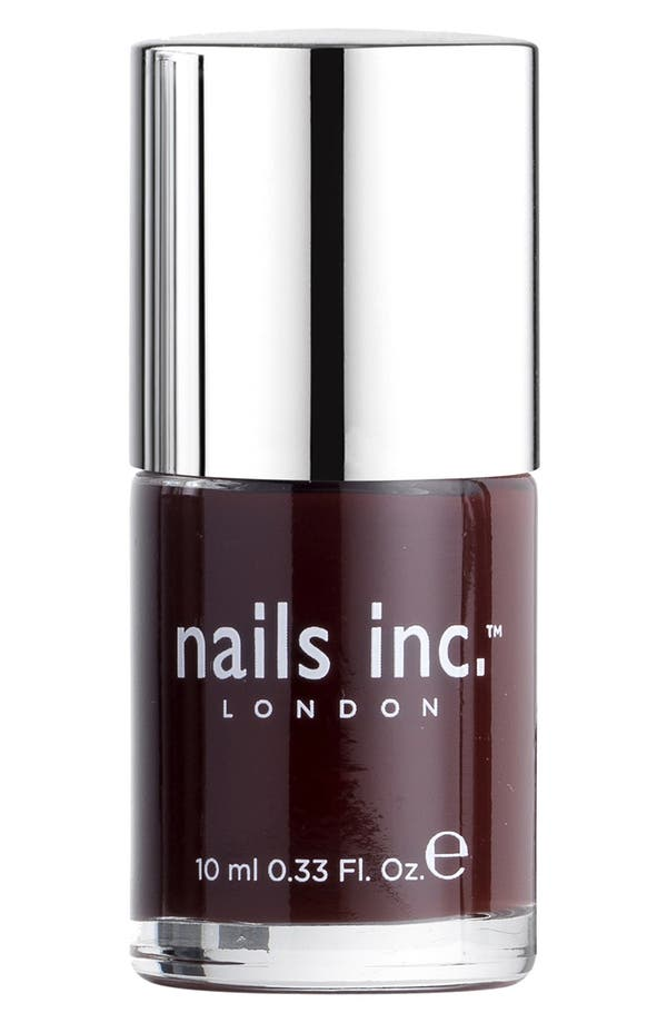 Alternate Image 1 Selected - nails inc. London Nail Polish