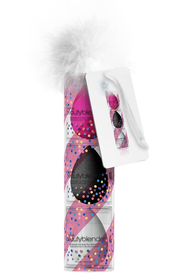 Alternate Image 2  - beautyblender® 'Holiday Sweet Treat' Makeup Sponge Applicator Set ($59 Value)