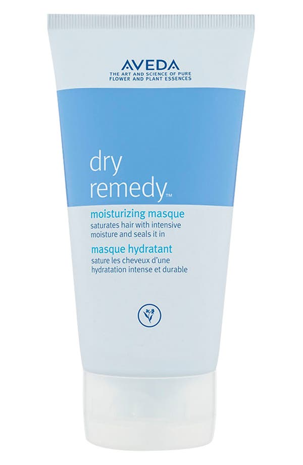 Alternate Image 1 Selected - Aveda 'dry remedy™' Treatment Masque
