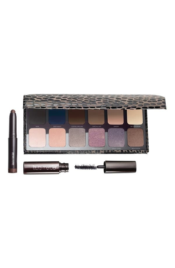 Alternate Image 1 Selected - Laura Mercier Artist Eyeshadow Palette (Nordstrom Exclusive) ($120 Value)